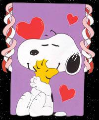 snoopy_hug